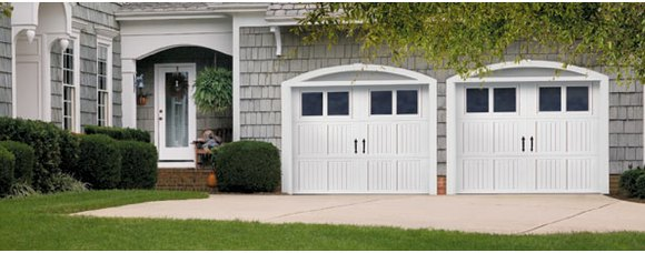 Alamo Heights TX Garage Door Replacement